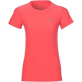 asics SS Top Femme, coralicious
